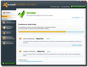telecharger avast internet security