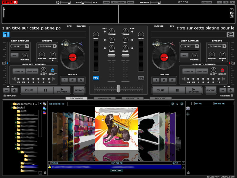 virtual dj free download full version 2012 for windows 7