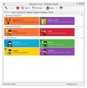 sisoftware sandra lite 2015
