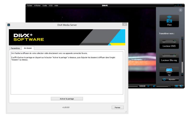 Télécharger divx plus pour windows: téléchargement gratuit!