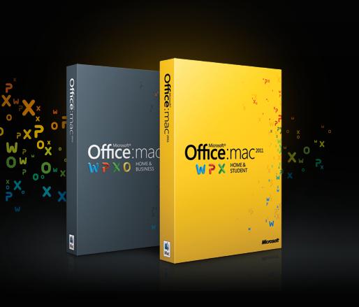 Télécharger Microsoft Office 2011 Service Pack 1 Pour Mac Osx