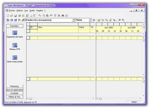 Tlcharger open workbench pour windows tlchargement gratuit lorsque le projet a dmarr le logiciel permet de pointer lavancement rel afin de le suivre au jour le jour ccuart Images