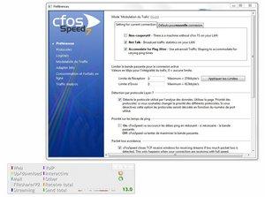 cfosspeed service
