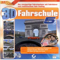 3d driving school gratuit pc clubic