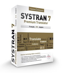 systran 7 office translator gratuit