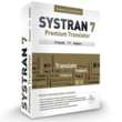 SYSTRAN Premium Translator