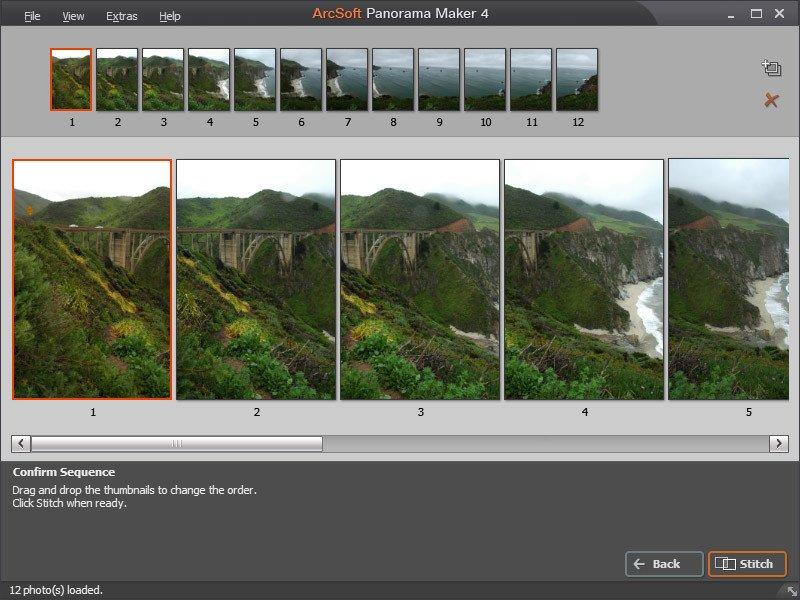 arcsoft panorama maker 5 activation code