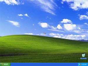 Windows XP Service Pack 3 Features