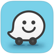 Waze - Social GPS Maps & Traffic