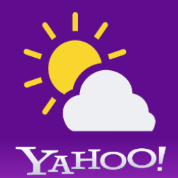 Yahoo! Weather (Extension pour Kodi)
