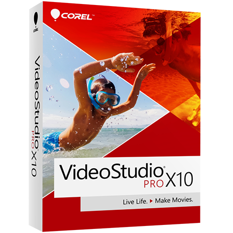 corel video studio clubic
