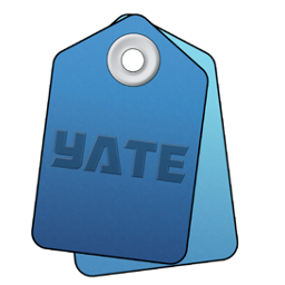Yate Music Tagger