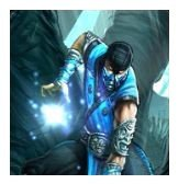 Mortal Kombat Defender Earth 3