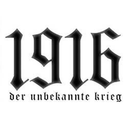 1916 : Der Unbekannte Krieg