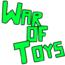 War Of Toys