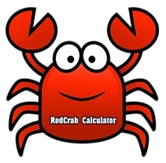 RedCrab The Calculator