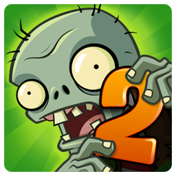Plants vs Zombies 2 is an addictive award winning game where you have to guard your home (and obviously, your brain!) from invading zombies. About the game Here you control the kitchen garden of variety of unique attacking plants.