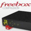 Freebox Compagnon - Ma Freebox