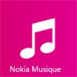 Nokia Music - Windows 8 Modern UI