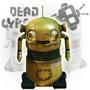 Dead Cyborg