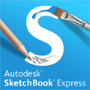 SketchBook Express - Windows 8 Modern UI