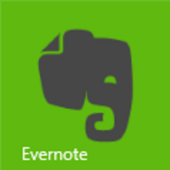 Evernote pour Android