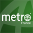 Metro France - Windows 8 Modern UI
