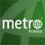 Metro France - Windows 8 Modern UI