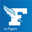 Le Figaro - Windows 8 Modern UI