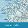 France Trafic - Windows 8 Modern UI