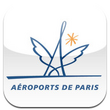 My Airport - Service officiel d'Aéroports de Paris