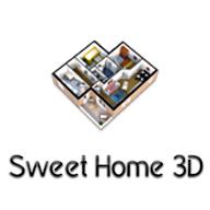 t l charger sweet home 3d pour linux t l chargement gratuit. Black Bedroom Furniture Sets. Home Design Ideas