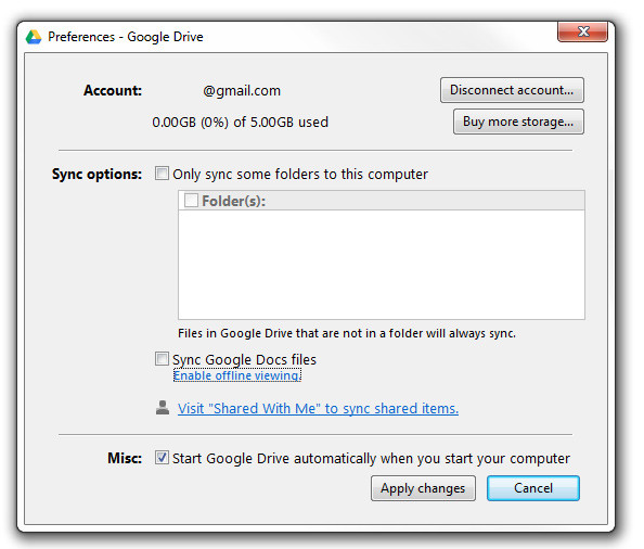 Télécharger Google Drive pour Windows : téléchargement gratuit !