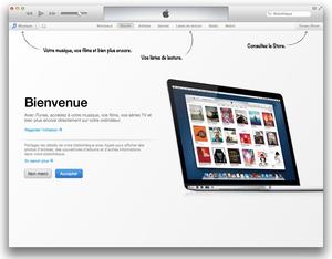 iTunes 64 bit - Tải về