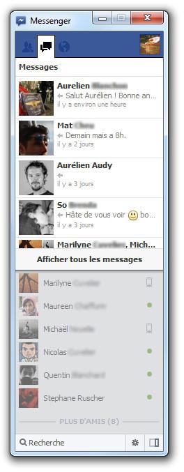 Télécharger Facebook Messenger gratuit | Clubic