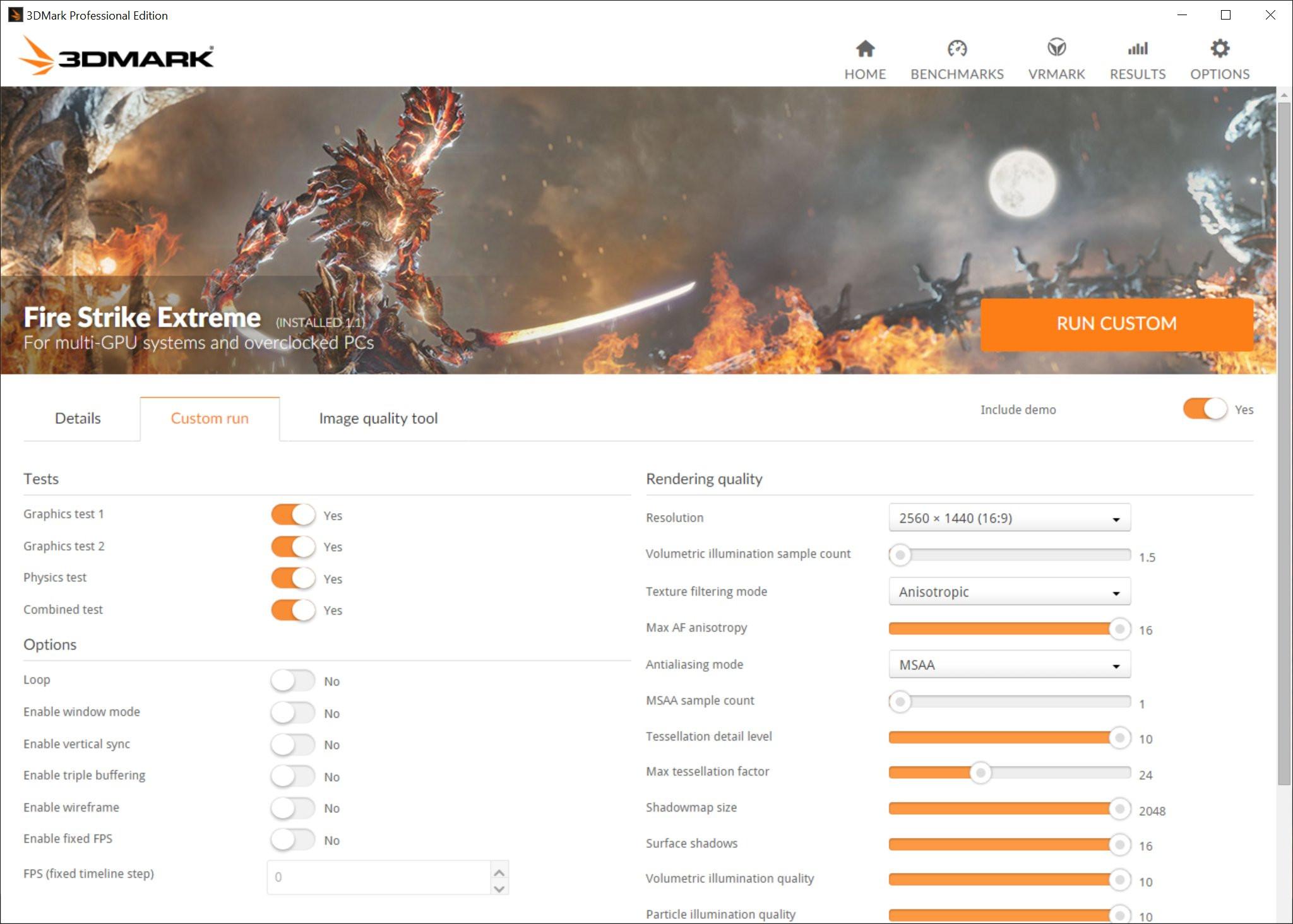 Télécharger 3DMark gratuit | Clubic com
