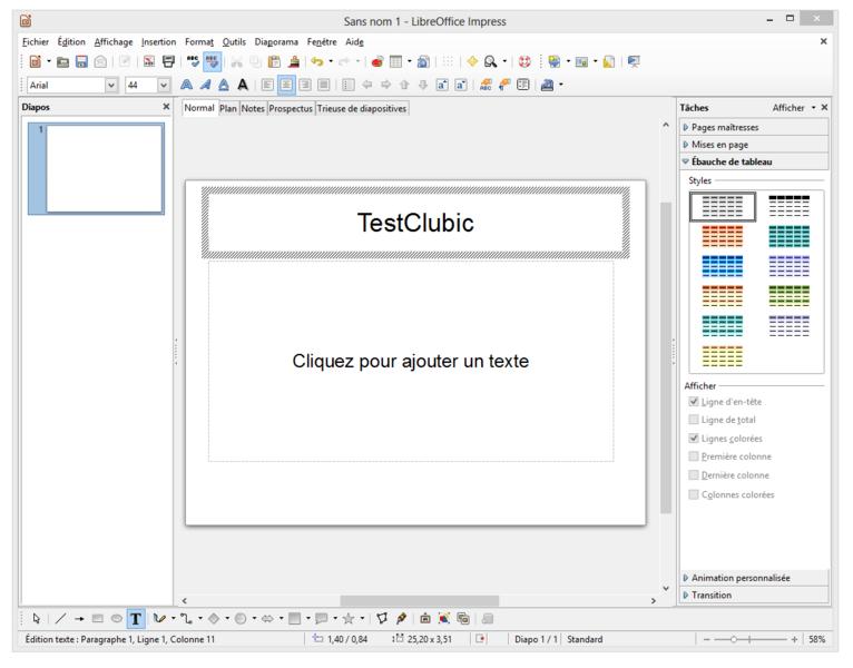 Writer. TÉLÉCHARGER Torrent, Informations. 6.3.1 Si vous êtes un passionné de technologie, un adepte précoce ou un utilisateur expérimenté, cette version est faite pour vous ! Aide pour l'utilisation hors ligne: français (Torrent, Informations).