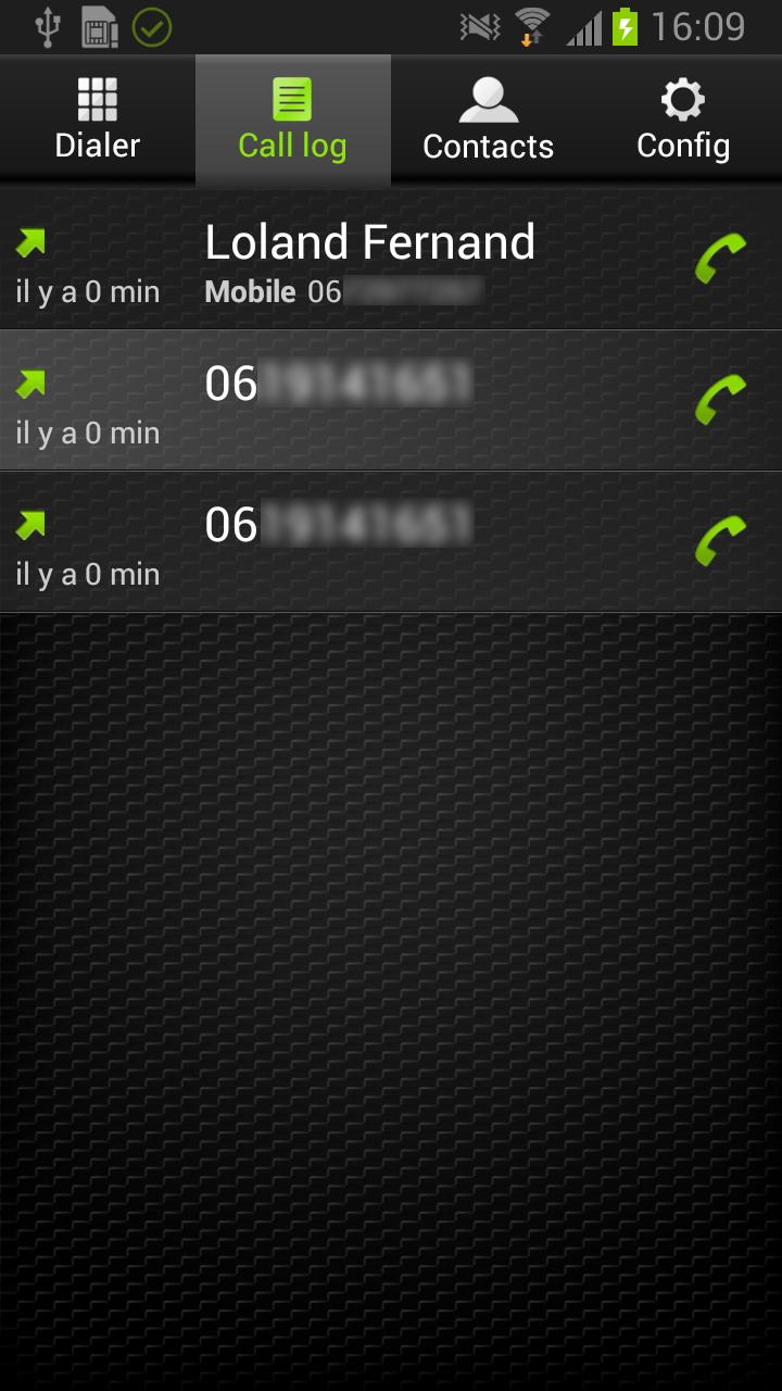 Télécharger ZoiPer pour Android : téléchargement gratuit !
