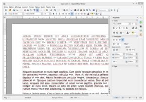 FromKingsoft Office Software: WPS Office 2016 Personal Edition est une suite bureautique polyvalente, qui comprend un traitement de texte  gratuit, un tableur et un fabricant de présentation. Avec ces trois programmes, vous pourrez facilement gérer toutes les tâches liées au bureau.