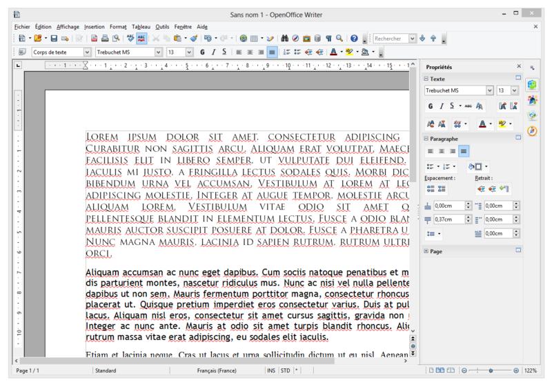 La nouvelle interface utilisateur de Microsoft Office a pour objectif de faciliter votre travail avec les applications Microsoft Office. Les commandes étant mieux organisées, et présentées de façon plus logique pour les utilisateurs, vous pourrez aisément trouver et utiliser les nouvelles fonctionnalités avancées de Microsoft Office 2007. La prochaine version des produits Microsoft ...