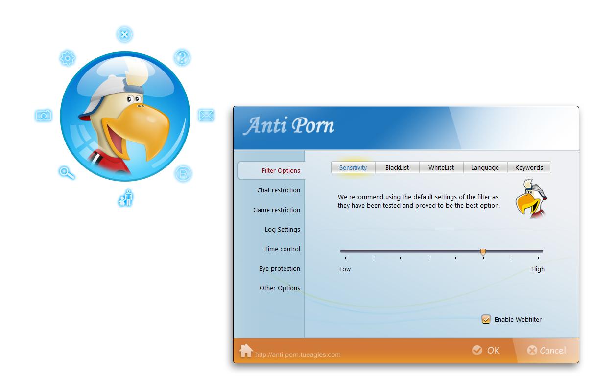 Anti Porn Tueagles télécharger anti-porn pour windows : téléchargement gratuit !