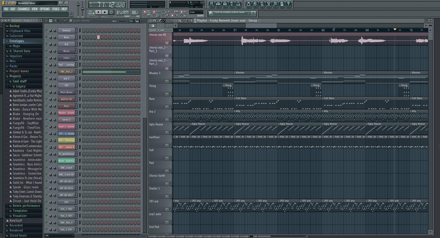 Télécharger FL Studio gratuit | Clubic com