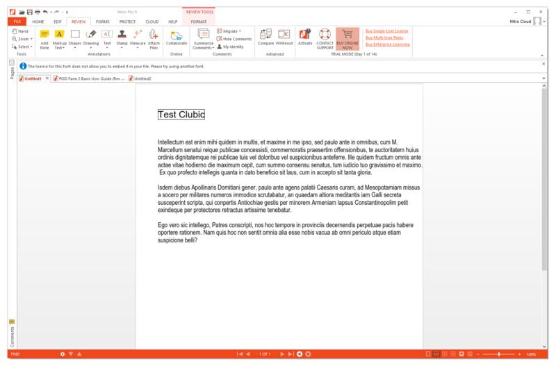 nitro pdf pro 8 free download full version