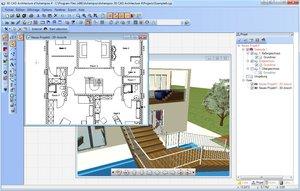 Ashampoo propose sa solution pour l'architecture. Il s'agit de 3D CAD Architecture, un programme plutôt complet qui met à portée de monsieur tout le monde des outils intuitifs qui facilitent la ...