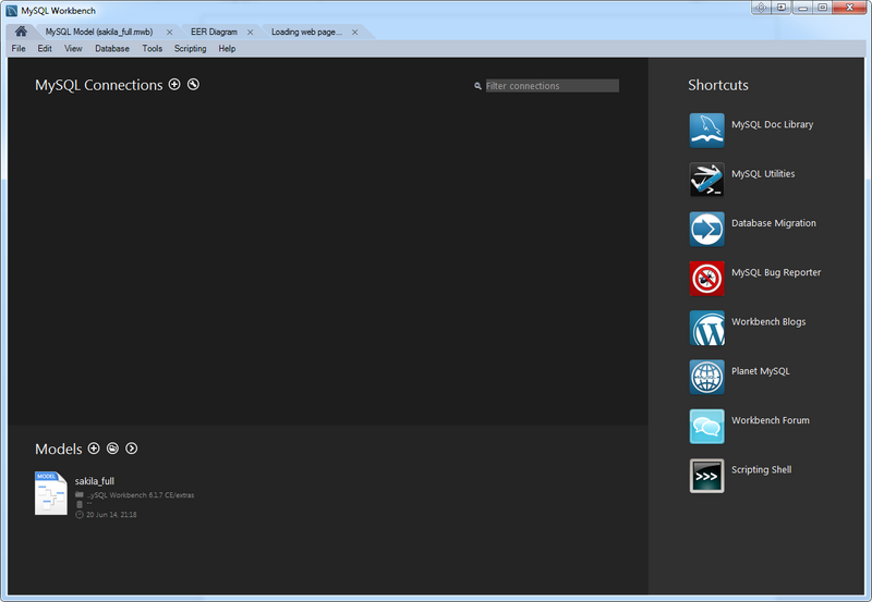 Telecharger Mysql Workbench Pour Windows Telechargement Gratuit