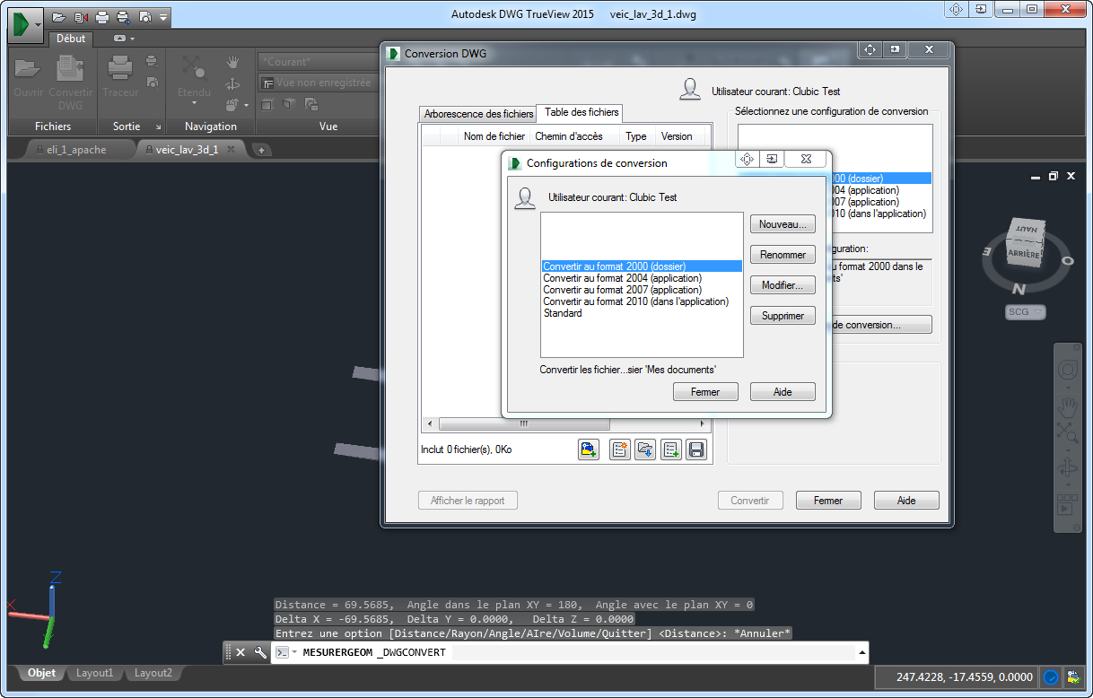 Télécharger Autodesk DWG TrueView gratuit | Clubic com
