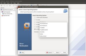 Télécharger vmware workstation 12 64 bit