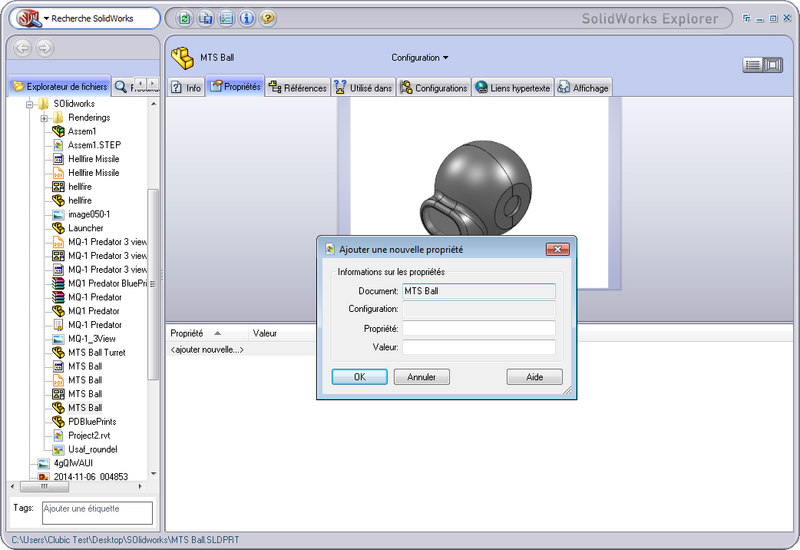 Comment avoir solidworks gratuitement youtube.