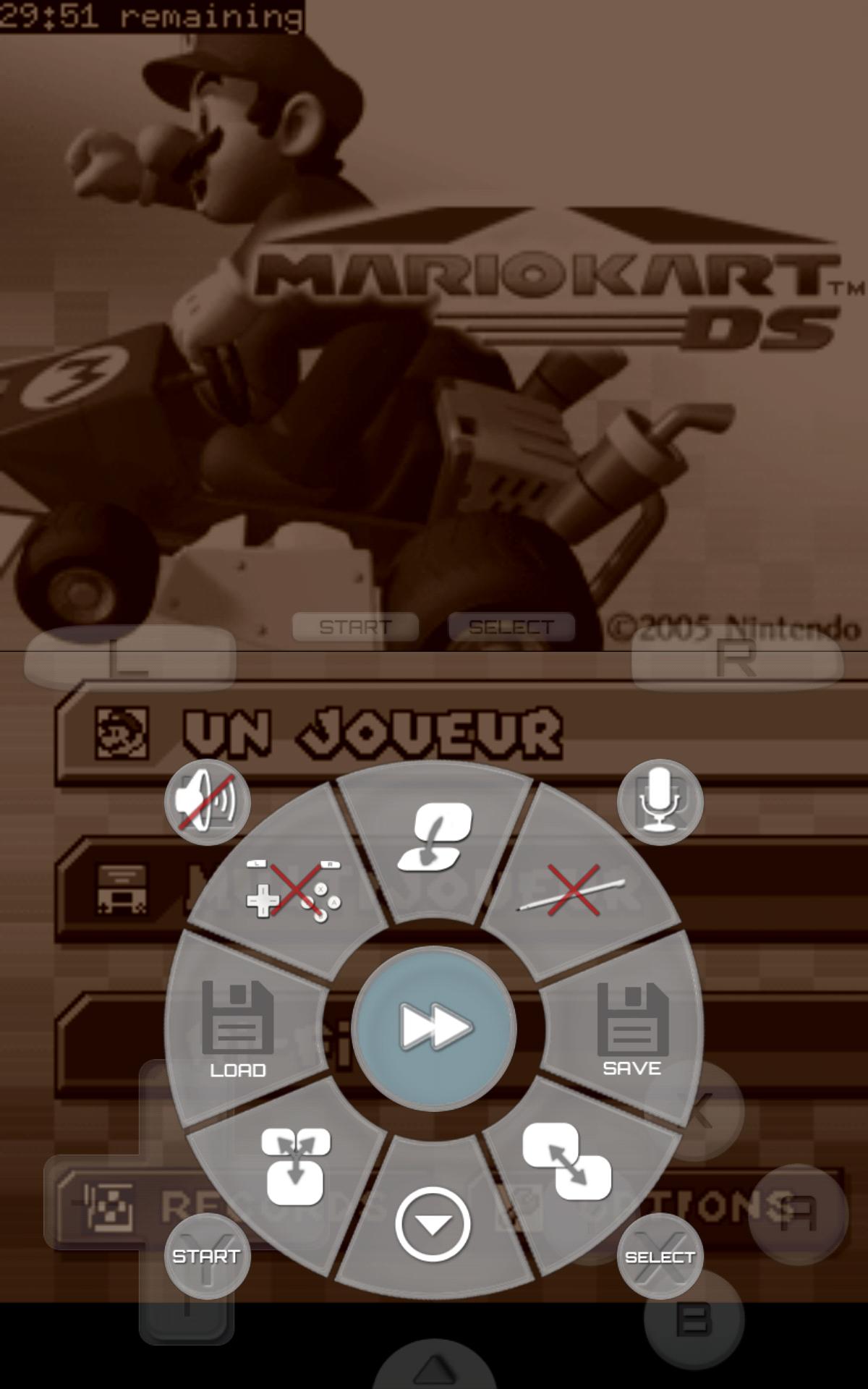 Télécharger DraStic DS Emulator pour Android