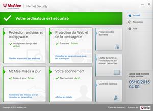 Quel est le meilleur antivirus pour Windows 10